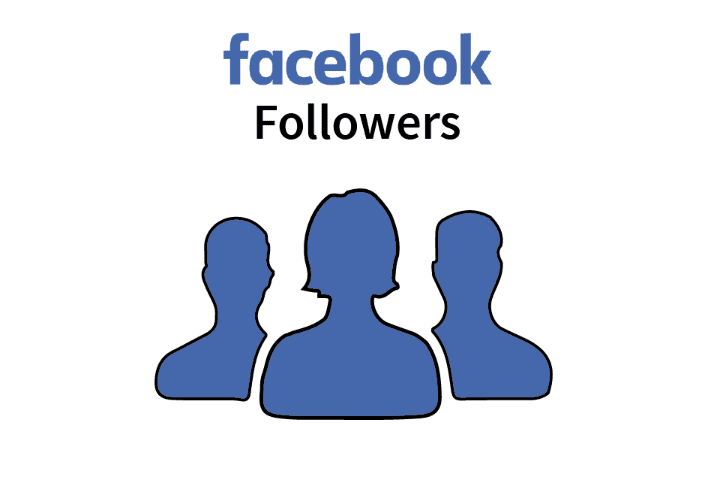 Image result for facebook followers, image