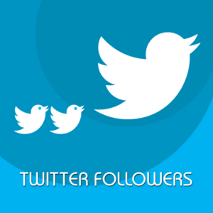 get twitter followers