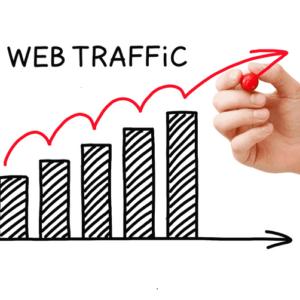website traffic buy